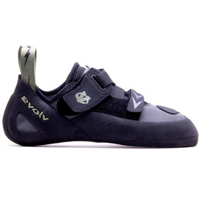 Evolv Kronos Climbing Shoes Men black/olive